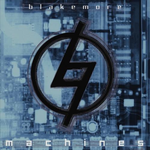 Blakemore - Machines (EP) (2017)