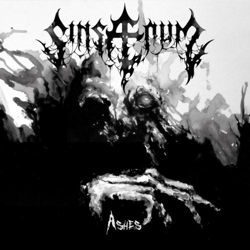 Sinsaenum - Ashes (EP) (2017)