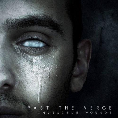 Past the Verge - Invisible Wounds (EP) (2017)
