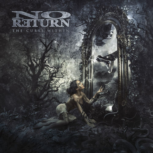No Return - The Curse Within (2017)