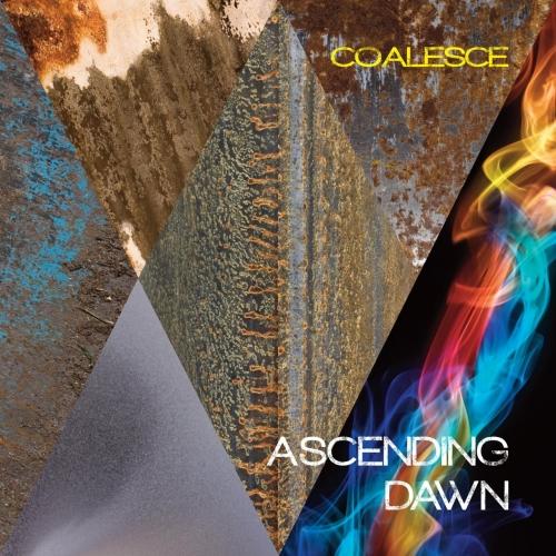 Ascending Dawn - Coalesce (2017)