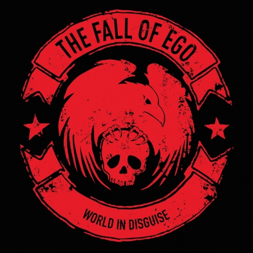 The Fall of Ego - World in Disguise (2017)