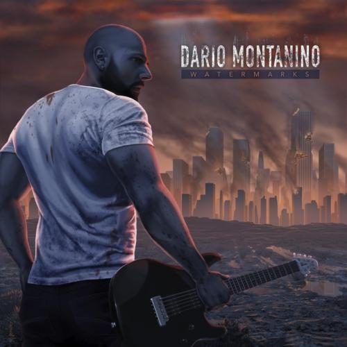 Dario Montanino - Watermarks (2017)