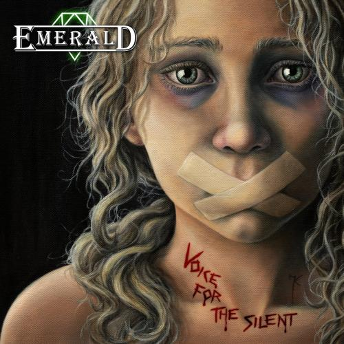 Emerald - Voice for the Silent (2017)