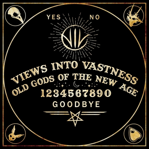 Views Into Vastness - Old Gods of the New Age (2017)
