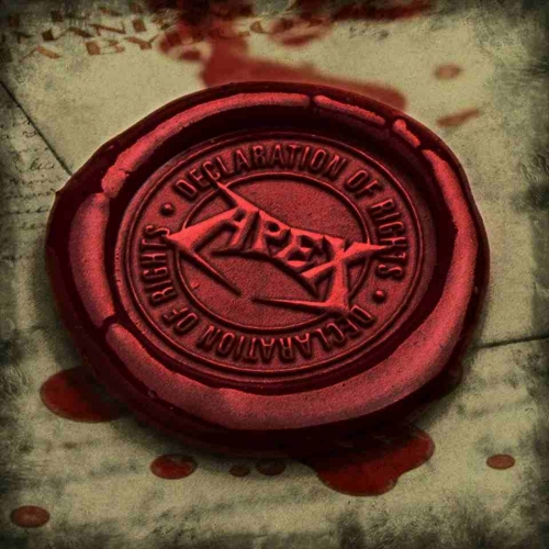 Apex - Declaration of Rights (EP) (2017)