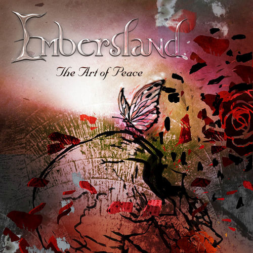 Embersland - The Art of Peace (2017)