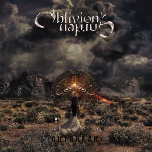 Oblivion's Garden - Outbreak (2017)