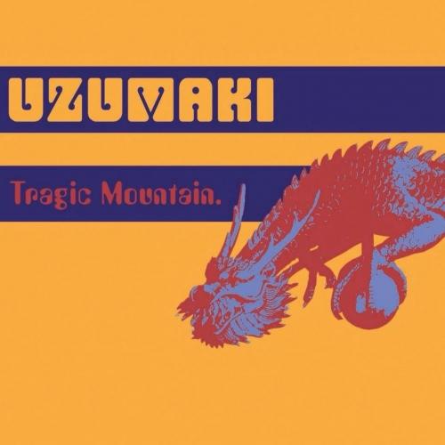 Uzumaki - Tragic Mountain (2017)