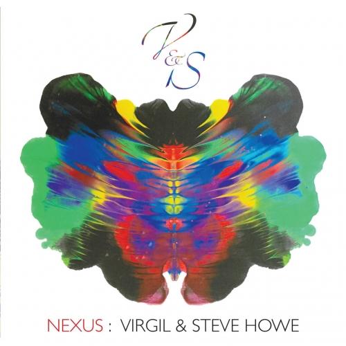 Virgil & Steve Howe - Nexus (2017)