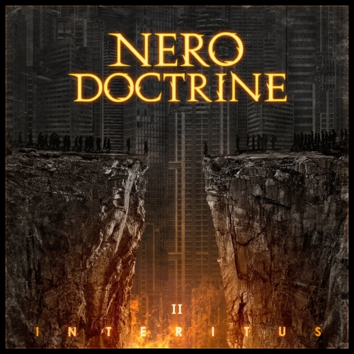 Nero Doctrine - II - Interitus (2017)