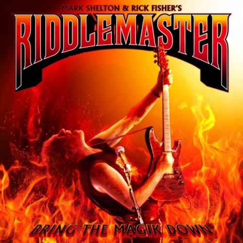 Riddlemaster - Bring the Magik Down (2017)