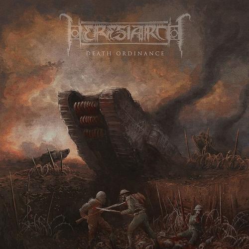Heresiarch - Death Ordinance (2017)