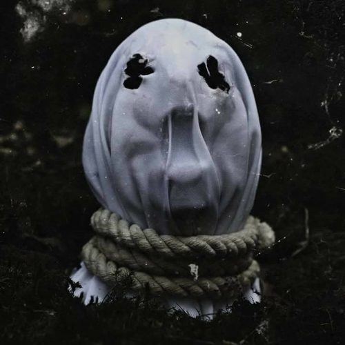 The Faceless - In Becoming a Ghost (2017)