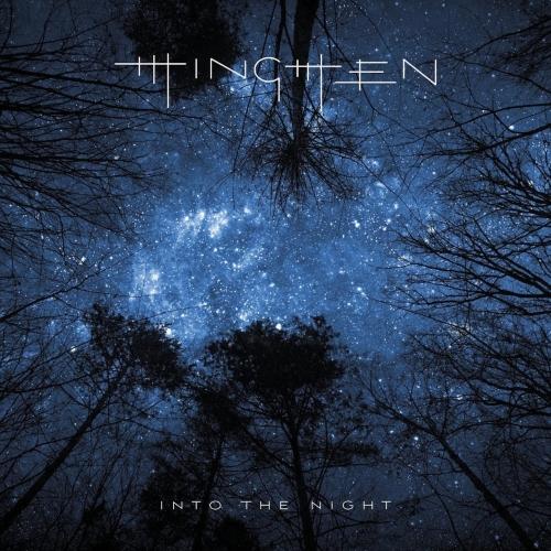 Mingmen- Into the Night (EP) (2017)