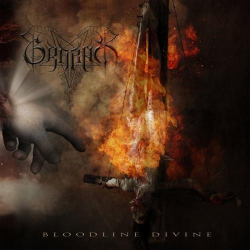 Grabak - Bloodline Divine (2017)