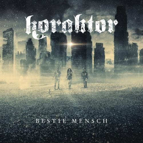 Koraktor - Bestie Mensch (2017)