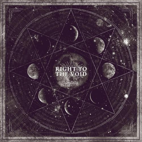 Right To The Void - Lūnātĭo (EP) (2017)
