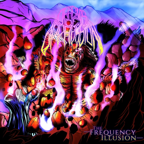 Oracles of Oppression - The Frequency Illusion (2017)
