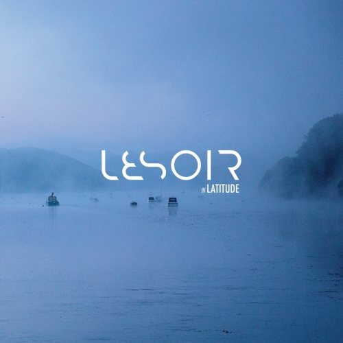 Lesoir - Latitude (2017)