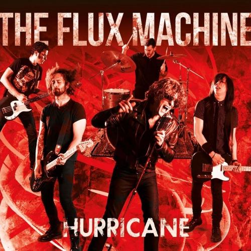 The Flux Machine - Hurricane (2017)