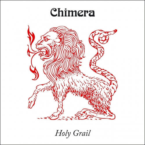 Chimera - Holy Grail (Deluxe Version) (2017)