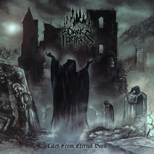 Dark Fortress - Tales From Eternal Dusk (Re-issue 2017) (2017)