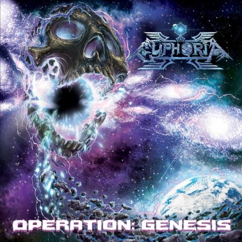 Euphoria - Operation: Genesis (Deluxe Edition) (2017)