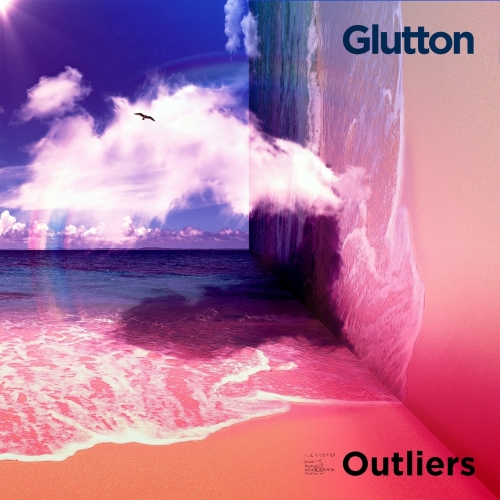 Glutton - Outliers (2017)