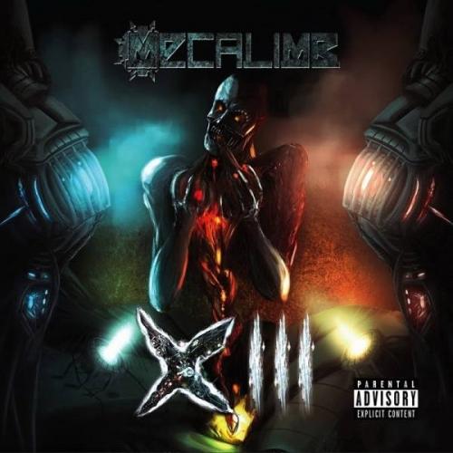 Mecalimb - XIII (2017)