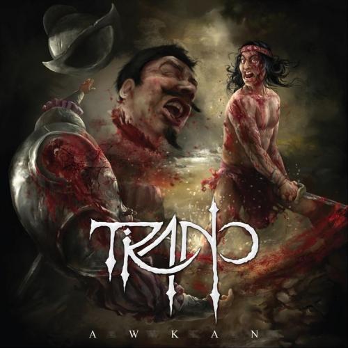 Tirano - Awkan (2017)