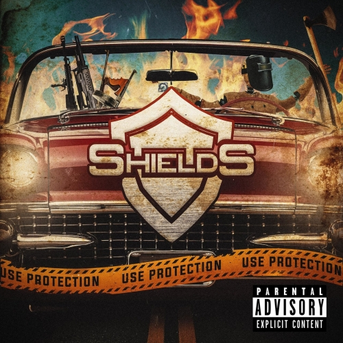 Shields - Use Protection (2017)