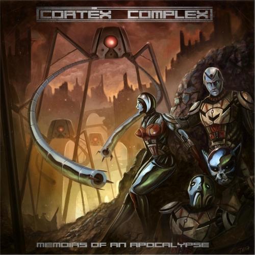 Cortex Complex - Memoirs of an Apocalypse (2017)