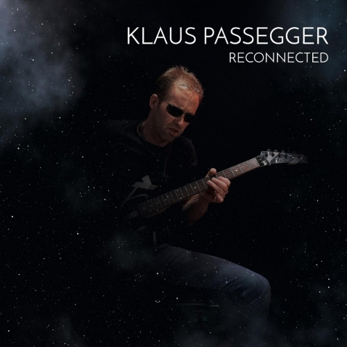 Klaus Passegger - Reconnected (2017)