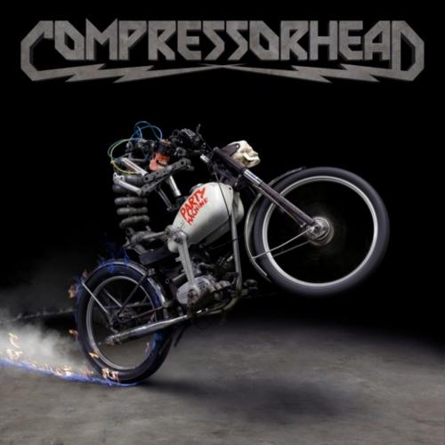 Compressorhead - Party Machine (2017)