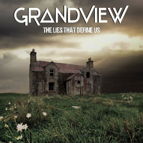 Grandview - The Lies That Define Us (EP) (2017)