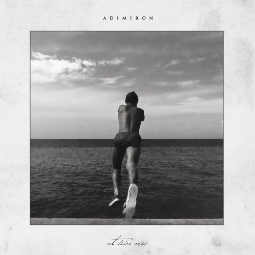 Adimiron - Et Liber Eris (2017)