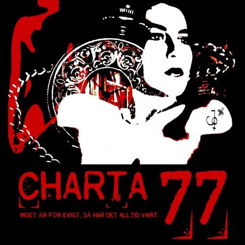 Charta 77 - Inget varar för evigt - så har det alltid varit (2017)