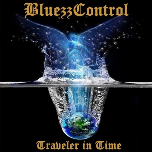 BluezzControl - Traveler in Time (2017)