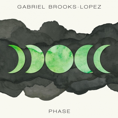 Gabriel Brooks-Lopez - Phase (EP) (2017)