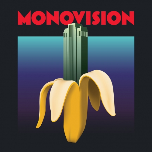 Monovision - Monovision (2017)