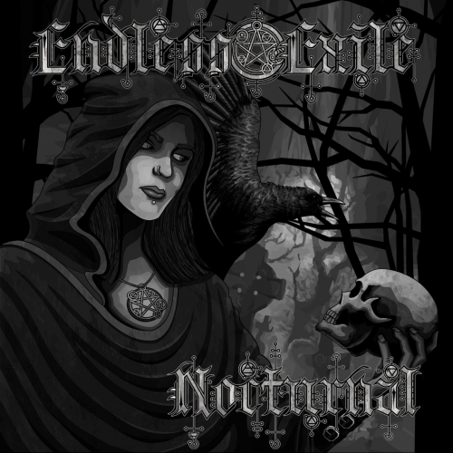 Endless Exile - Nocturnal (2017)