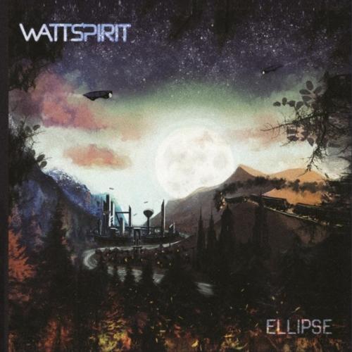 WattSpirit - Ellipse (2017)