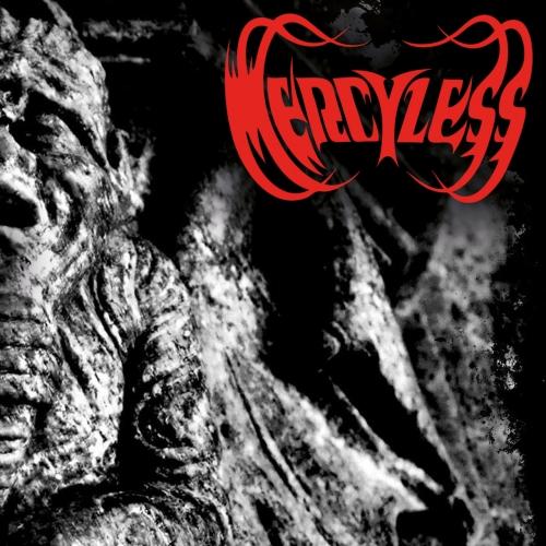 Mercyless - Eucharistic Adoration (EP) (2017)