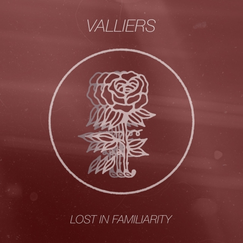 Valliers - Lost in Familiarity (EP) (2017)