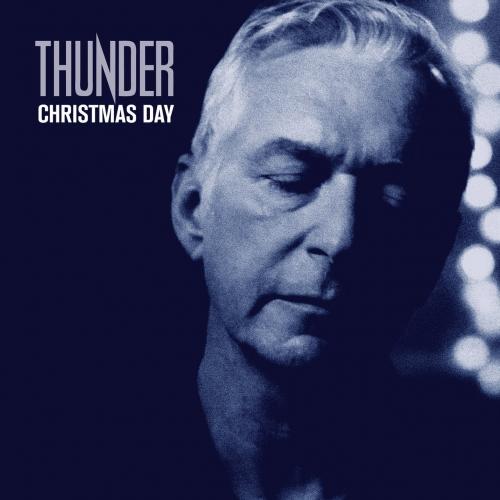 Thunder - Christmas Day (EP) (2017)