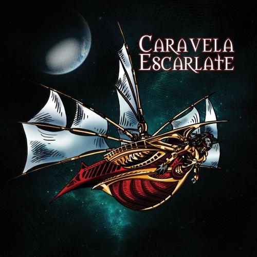 Caravela Escarlate - Caravela Escarlate (2017)