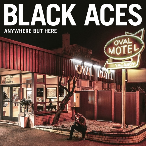 Black Aces - Anywhere But Here (2017)