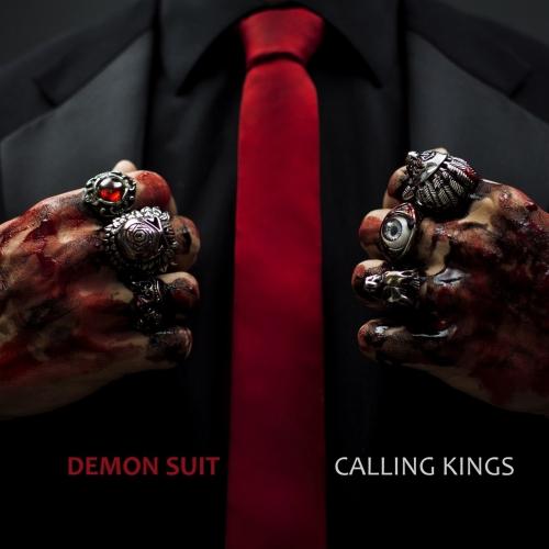 Calling Kings - Demon Suit (2017)