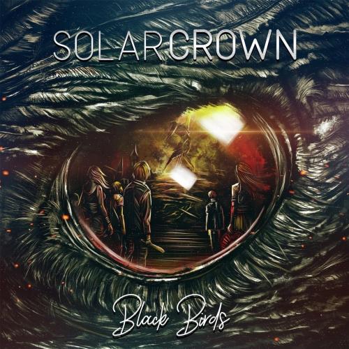 Solar Crown - Black Birds (2017)